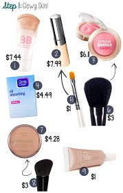 basic makeup kit for s
