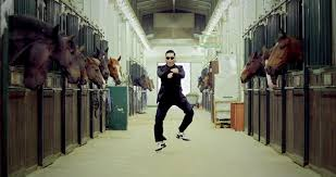 Top 40 Singles Chart 2012 Gangnam Style Breaks Into The Uk Official Singles Chart Top 40