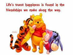 tigger and pooh quotes. Brilliant And Pooh Bear On Tigger And Quotes