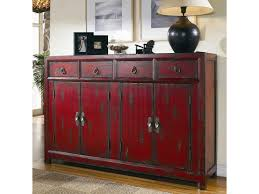 Asian Dresser hooker furniture chests and consoles red asian cabinet belfort 1589 by guidejewelry.us