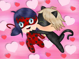 anime chibi cat couples. Perfect Couples MiraculousLadybug And Cat Noir I Never Watched The Show Noir Kissing  Throughout Anime Chibi Cat Couples