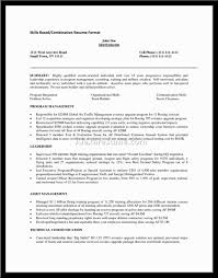 100 Resume Template Open Office 48 Great Curriculum Vitae
