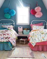 Boy girl room ideas