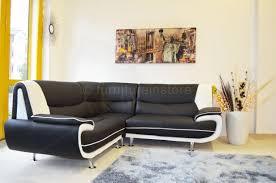 Small Picture White Faux Leather Sofa Set Tehranmix Decoration