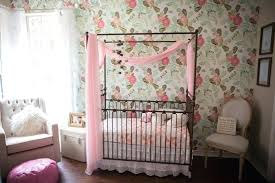 wallpaper for nursery elegant nursery with fl wallpaper project nursery wallpaper nursery clouds wallpaper for nursery