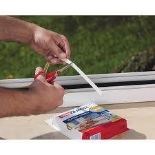 Tesamoll Fensterdichtung Türdichtung P Profile Gummidichtung Braun