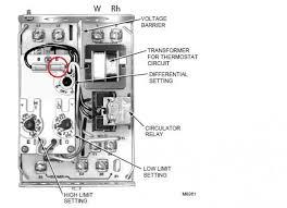 modifed wiring on l8124a c l8151a triple aquastat doityourself untitled3 2 jpg views 3834 size 32 5 kb