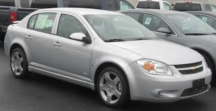 Buy A Chevy Cobalt SS Instead Of Any Other Car - Right Foot Down