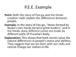 engu comparison essay thesis statements one sentence identify 4 p e e