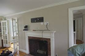 hiding wires for wall mounted tv over fireplace home design
