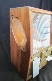 Wooden Vending Machine Beauteous Antique Wooden Victor Vending Machine 48