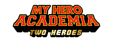 My Hero Academia: Two Heroes -