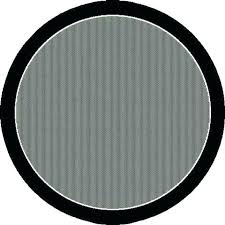 black and white circle rug half dynamic rugs piazza round semi circular geometric outdoor au black and white circle rug