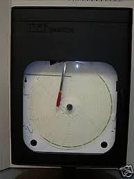 Water Pressure Chart Recorder Details About Itt Barton Chart Recorder Differential