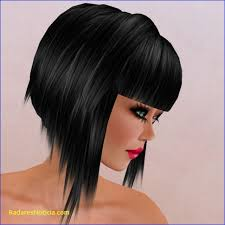 Hairstyles Charming Long Hair In The Front Short Back Best Haircut