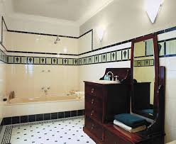 art nouveau kitchen wall tiles