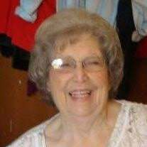 "Addie ""Mellodie"" Tucker Obituary - Visitation & Funeral Information"