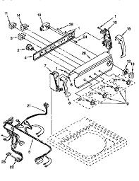 washer machine motor wiring diagram images many times appliance appliance parts kenmore washing machine homemini scom