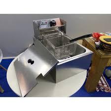 Hot ] Bếp chiên điện, bếp nhúng điện đơn - Hàng Nhập Khẩu chính hãng  500,000đ