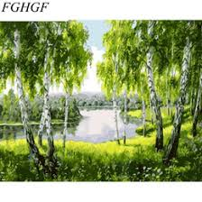 Green Tree <b>Canvas Paintings</b> Coupons, Promo Codes & Deals ...