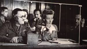 things you not know about the nuremberg trials lists interpreters providing simultaneous translations at the trials