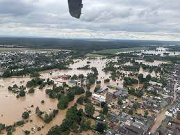 Fatalities Reported After Floods ...