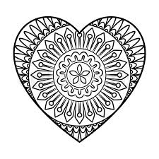 Small Picture Flower Shape Coloring Pages Coloring Pages