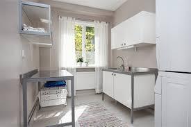 Zona Lavanderia In Bagno : Soluzioni arredare la lavanderia in casa