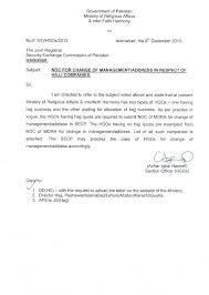 Format For No Objection Letter Application Noc Driving