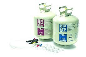 spray insulation diy forum kits australia wet cellulose