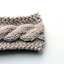 Knitted Headband Pattern Awesome Ravelry Cable Knit Headband Pattern By Brome Fields