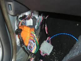 another ba aftermarket head unit th complete fordmods com here are the wires you need