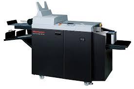Cleavers folding machines <b>Horizon CRF-362</b> - Oil Production ...