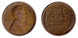 What Is An Old Penny Worth See How Penny Values Are