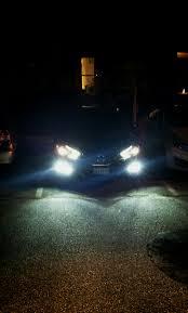 2016 Maxima Lights 16 Maxima Sl No Factory Installed Hid Headlights