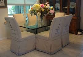dining room fascinating chair back covers for dining room with rounded fabric plastic leather home marges