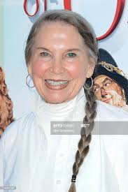 """Actress Priscilla Montgomery arrives at the world premiere of """"The... News  Photo - Getty Images"""