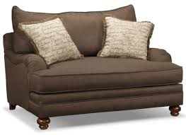 chair and a half with ottoman. chair and a half living room bassett furniture with ottoman m