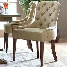 nailhead dining table tufted dining chairs with perfect pulled up to a dining table or writing nailhead dining table dining dining chairs