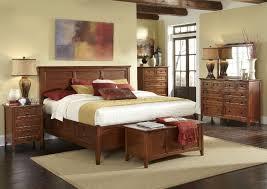 Westlake Storage Bedroom Suite by Thomas   HOM Furniture