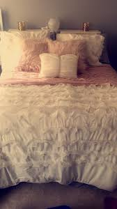 full size of white and blush pink bedding light gray walls gold accents 734d60e18c6314d72986d044615 twin trim