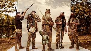 Duck Dynasty s Phil Robertson Gives Drew Magary a Tour of West.