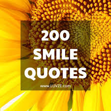 40 Smile Quotes To Make You Happy And Smile Simple Smile Quotes