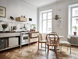 steal this look smart storage in a swedish kitchen