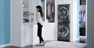 electrolux stackable washer and dryer. Simple Stackable With Electrolux Stackable Washer And Dryer T