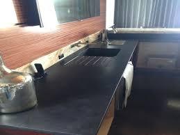 decoration concrete are perfect for black countertops diy