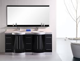 60 Inch Single Sink Vanity Cabinet Bathroom Ideas With Glass Shower Doors And 72 Inch Double Sink