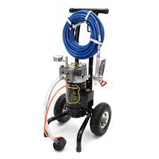 4000psi 3 6hp airless paint sprayer diy spray painting machine 10m 15m hose 220 240v spraying banggood com