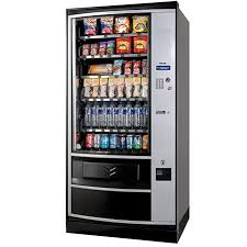 Vending Machines Edinburgh Gorgeous Palma Snack Machines SV4848 Healthy Vending Options Dundee