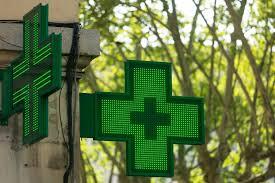 CBD en pharmacie